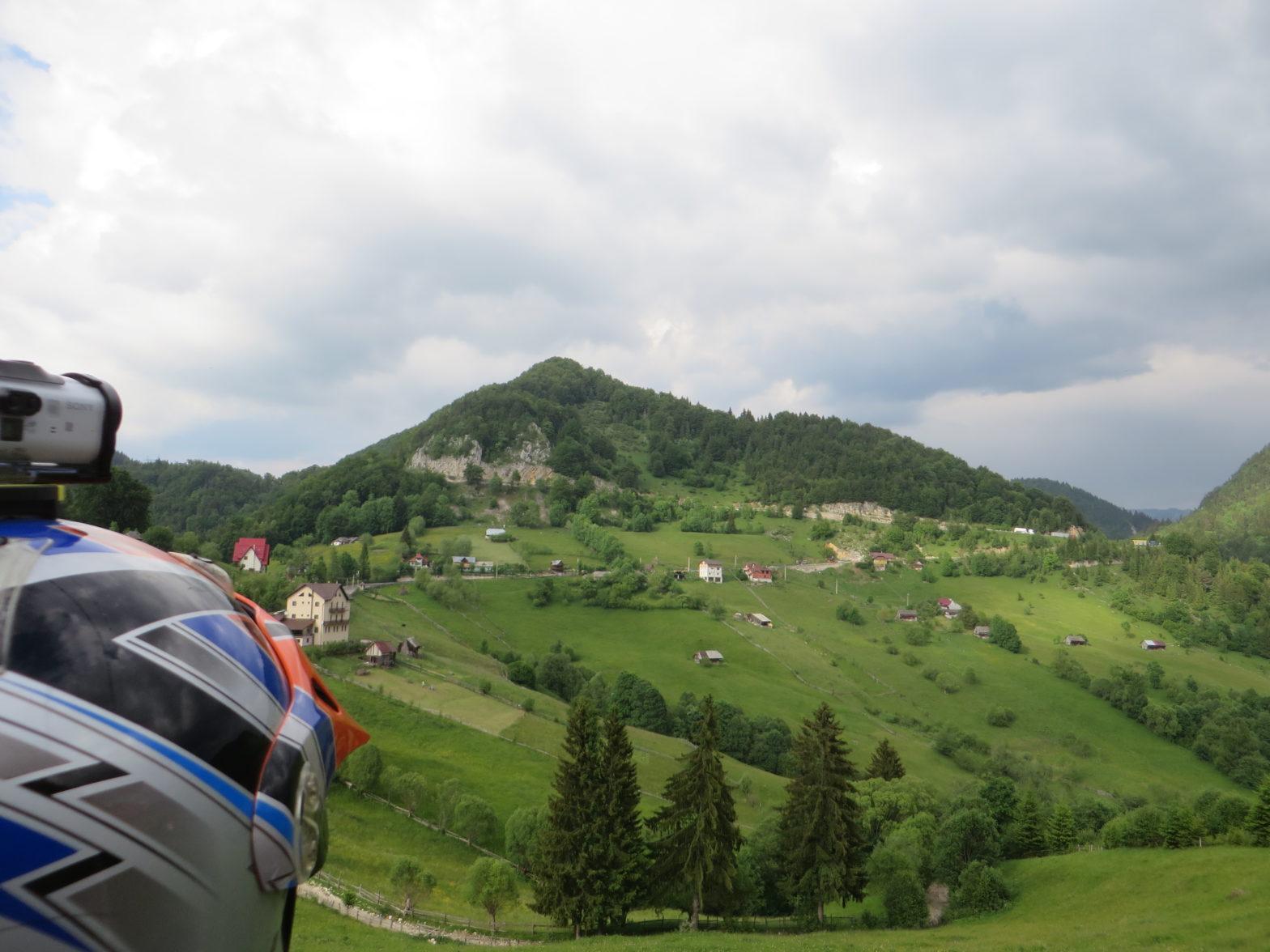 2017 – Unterwegs in Rumänien